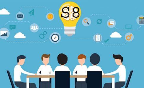 стратегия С8