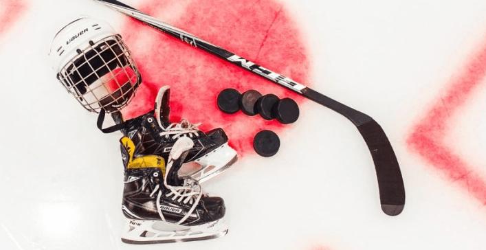 Как выбрать прогноз на хоккейный матч для ставок