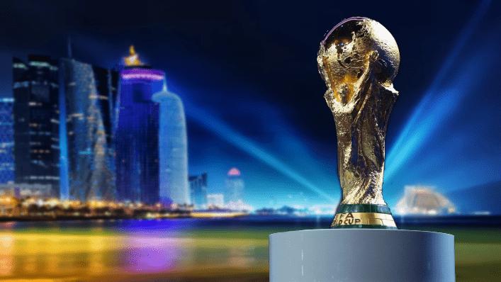 Отборочный турнир ЧМ 2022 по футболу