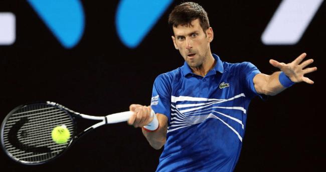 Ставки на принимающего игрока в теннисе