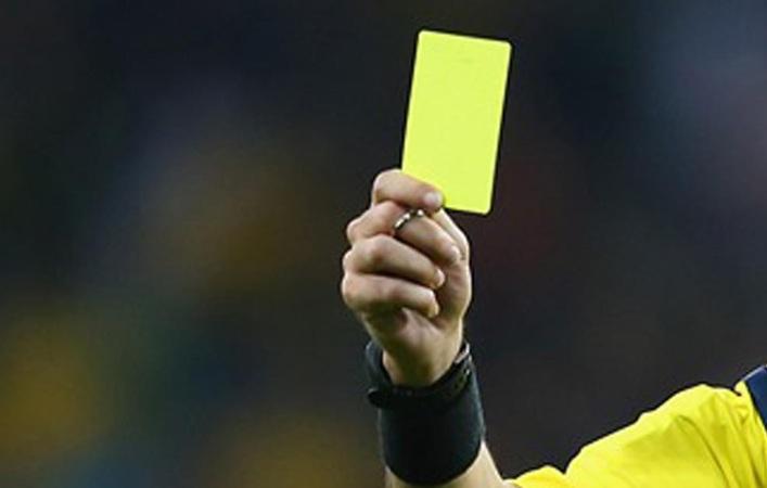 стратегия ставок на желтую карточку