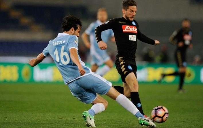 Лацио Наполи прогноз матча