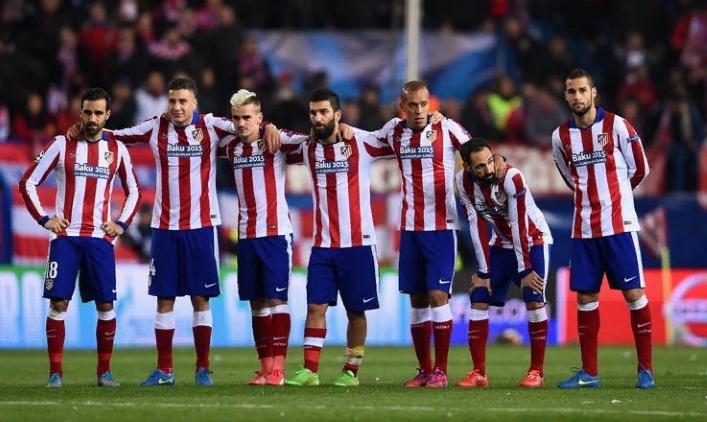 Монако Атлетик Лига чемпионов кто победит