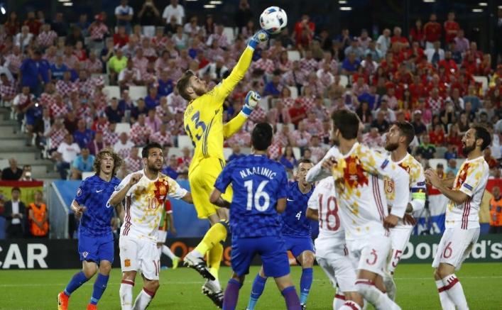 Матч Испания Хорватия прогноз игры