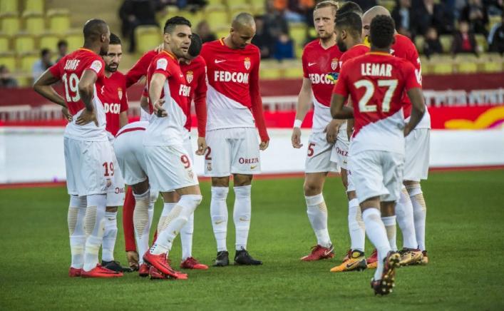 Монако Ним Чемпионат Франции. Прогноз матча.
