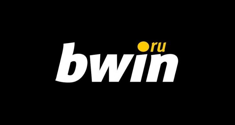 """Логотип букмейкерской конторы """"Bwin"""""""