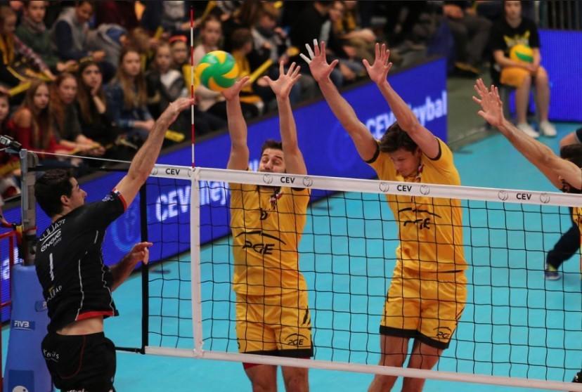Волейбольные соревнования