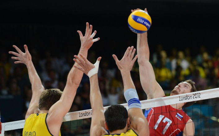 Ставки на волейбол онлайн: основные позиции в линии
