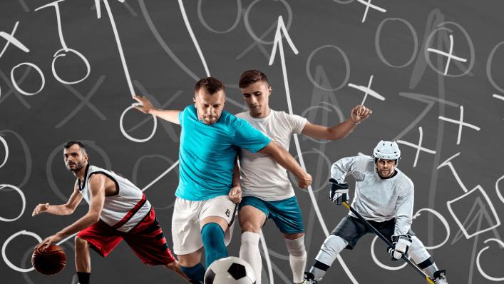 Обзор стратегий ставок на спорт