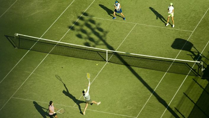 Основные особенности ставок на теннис