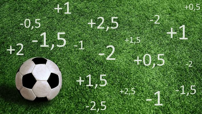 Что означает фора в ставках на футбол