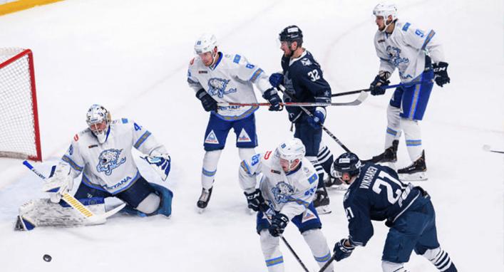 Стратегия ставки на аутсайдеров в хоккее