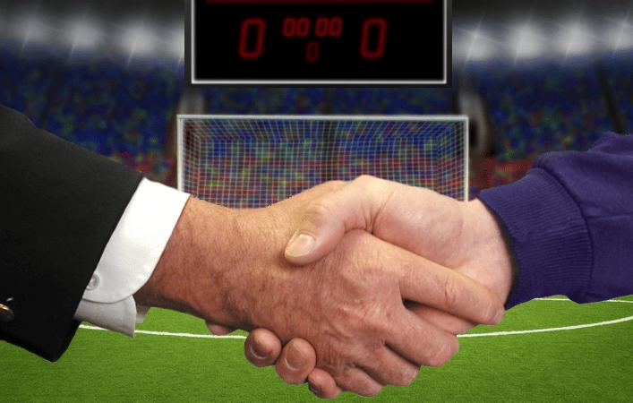 Договорные матчи, правда ли можно делать на них ставки