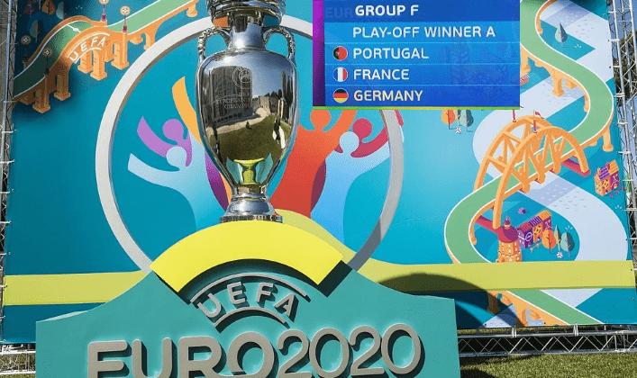 Группа F чемпионат Европы 2020 по футболу