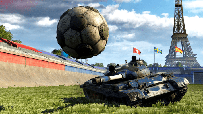 Стратегия «метод танковой атаки» в ставках на спорт