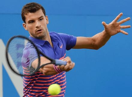 Функция возврата ставок на примере теннисного поединка Димитрова
