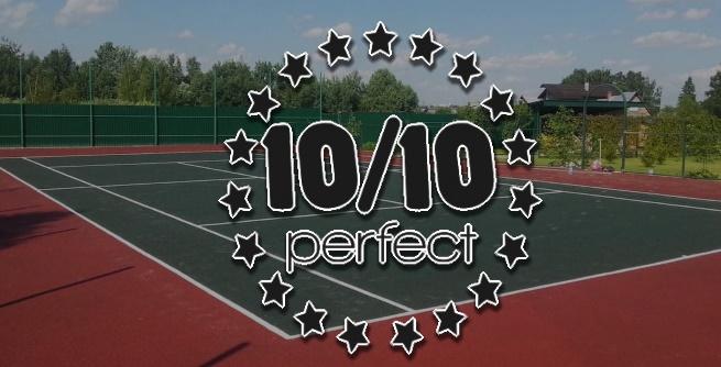 матч 10/10 считается ставкой с чистой стоимостью