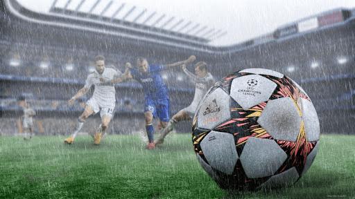 Влияние погодных условий на исход игры