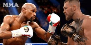 как правильно делать ставки на MMA