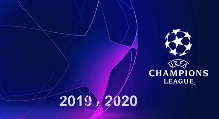 Как делать ставки на матчи Лиги Чемпионов 2019-20