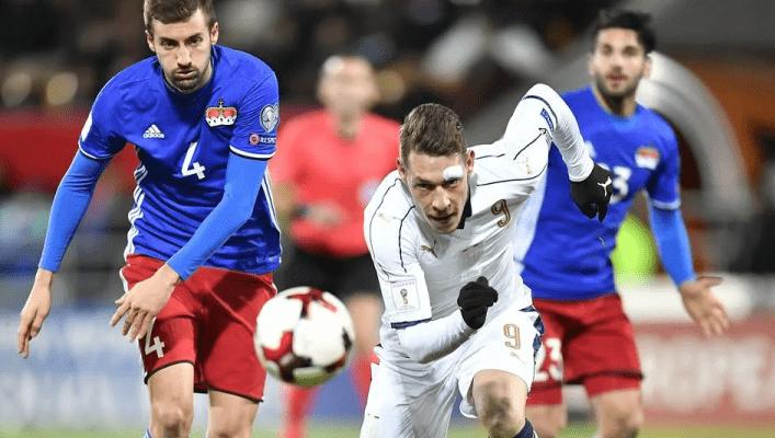 Как делать ставки на футбольные сборные стран-карликов?