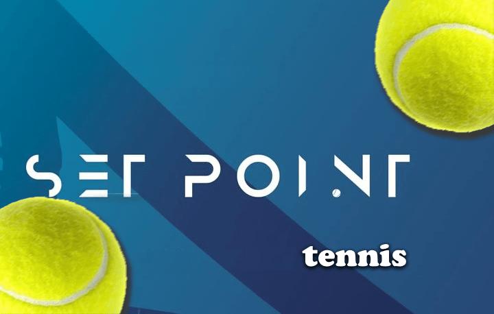 Стратегия для ставок на теннис: SetPoint