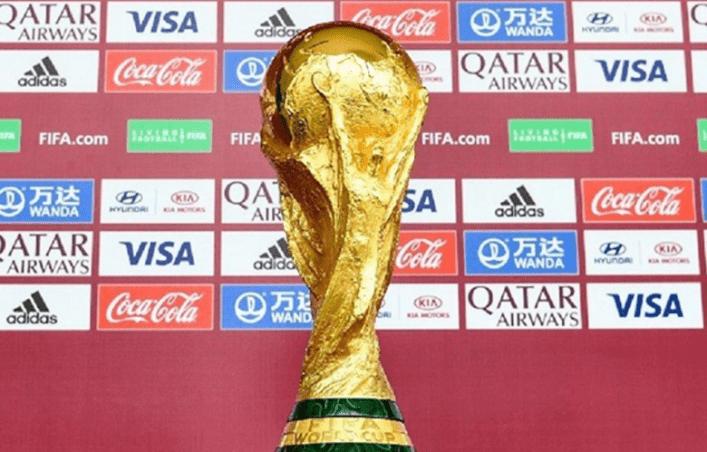 Составы сборных по футболу на ЧМ 2022