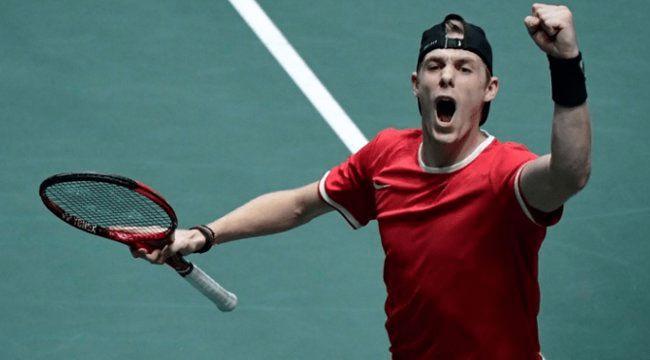 Быстрые победы в теннисе