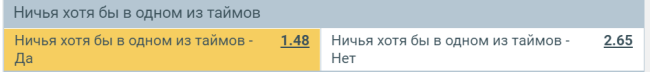 Ставка на матч Локомотив Уфа 17.10.2020