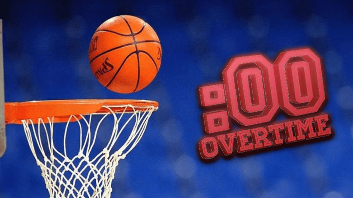Как правильно делать ставки на овертайм в баскетбольных матчах