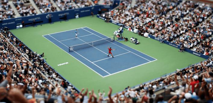 Тактика ставок на теннис в квалификационном и основном турнире